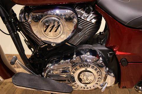 2018 Indian Chief® Classic ABS in Saint Paul, Minnesota - Photo 4