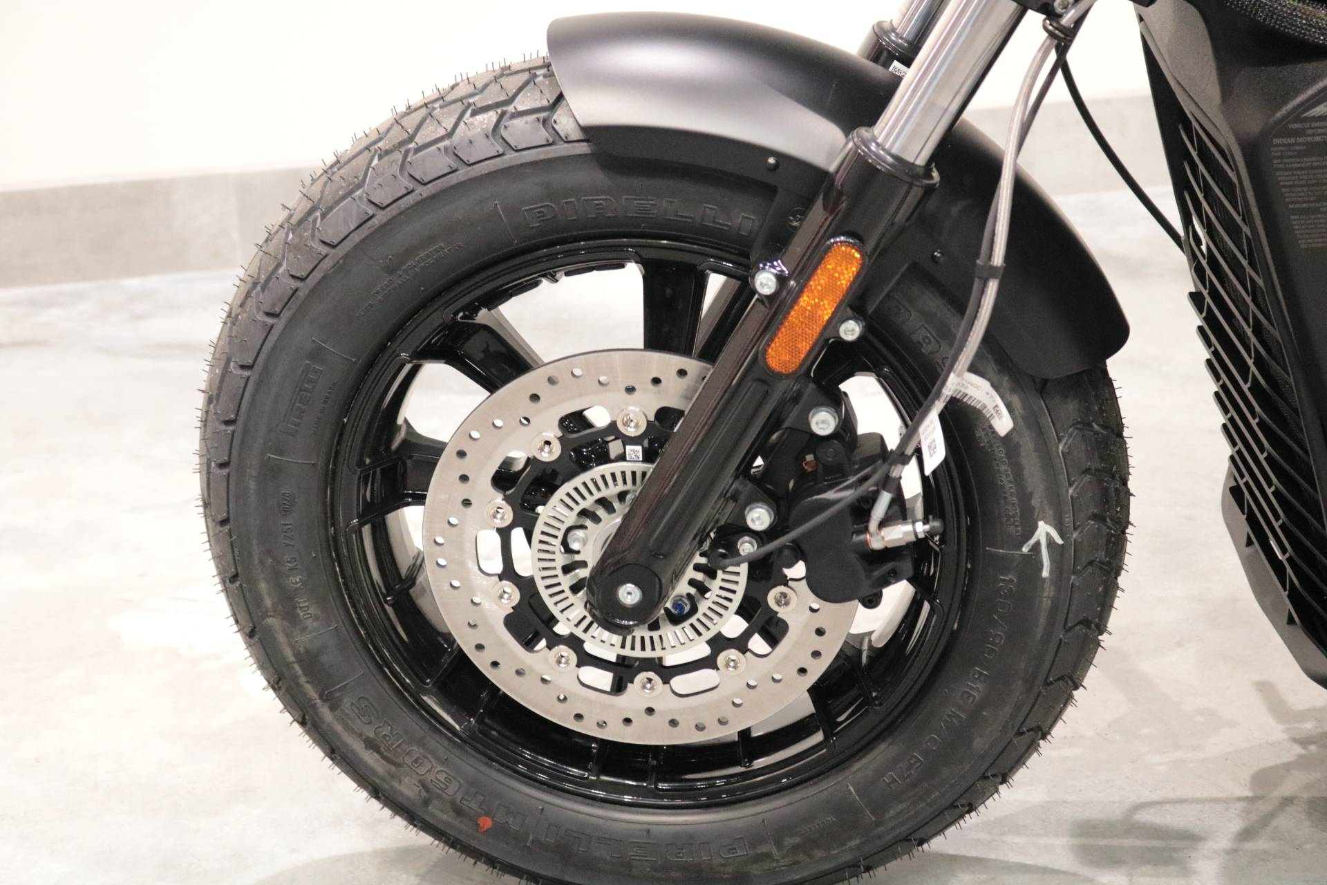 2021 Indian Scout® Bobber ABS in Saint Paul, Minnesota - Photo 5