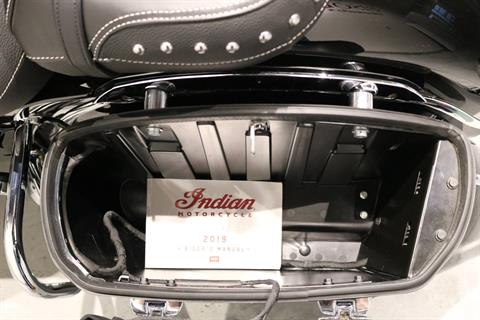 2019 Indian Springfield® ABS in Saint Paul, Minnesota - Photo 10