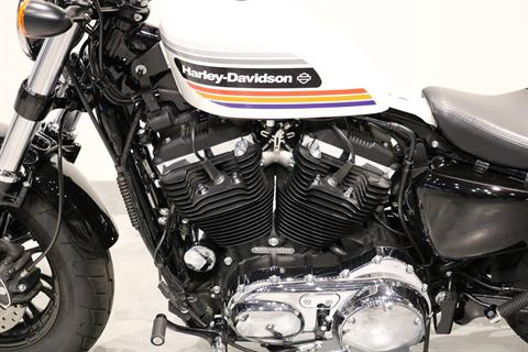 2018 Harley-Davidson Forty-Eight® Special in Saint Paul, Minnesota - Photo 4