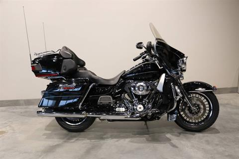 2011 Harley-Davidson Electra Glide® Ultra Limited in Saint Paul, Minnesota - Photo 1