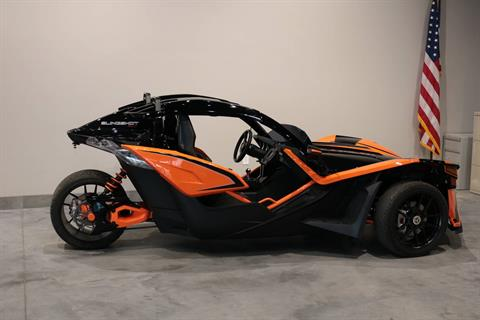 2017 Polaris Slingshot SLR in Saint Paul, Minnesota - Photo 1