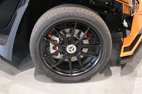 2017 Polaris Slingshot SLR in Saint Paul, Minnesota - Photo 5