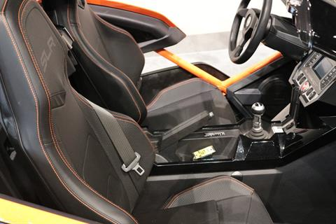 2017 Polaris Slingshot SLR in Saint Paul, Minnesota - Photo 12