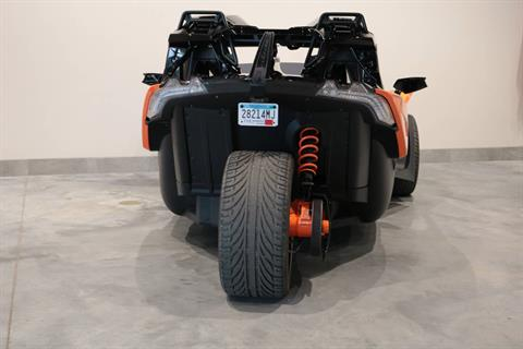 2017 Polaris Slingshot SLR in Saint Paul, Minnesota - Photo 17