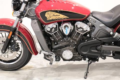 2019 Indian Scout® ABS in Saint Paul, Minnesota - Photo 4