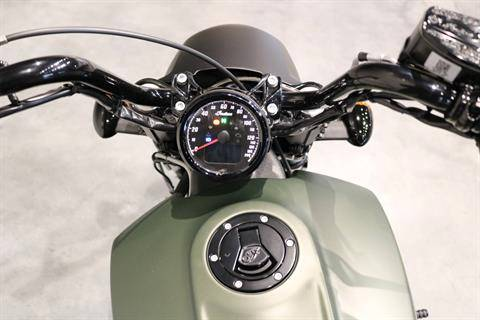 2020 Indian Scout® Bobber Twenty ABS in Saint Paul, Minnesota - Photo 7