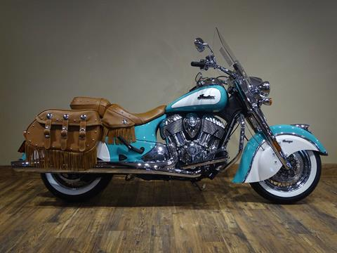 2019 Indian Chief® Vintage Icon Series in Saint Michael, Minnesota - Photo 1