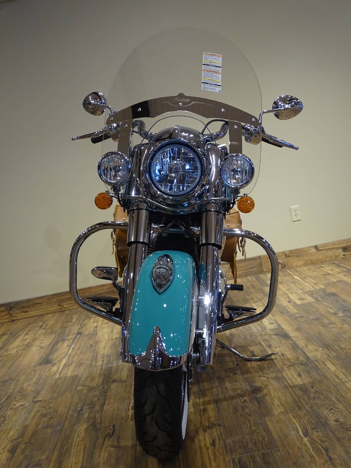 2019 Indian Chief® Vintage Icon Series in Saint Michael, Minnesota - Photo 7