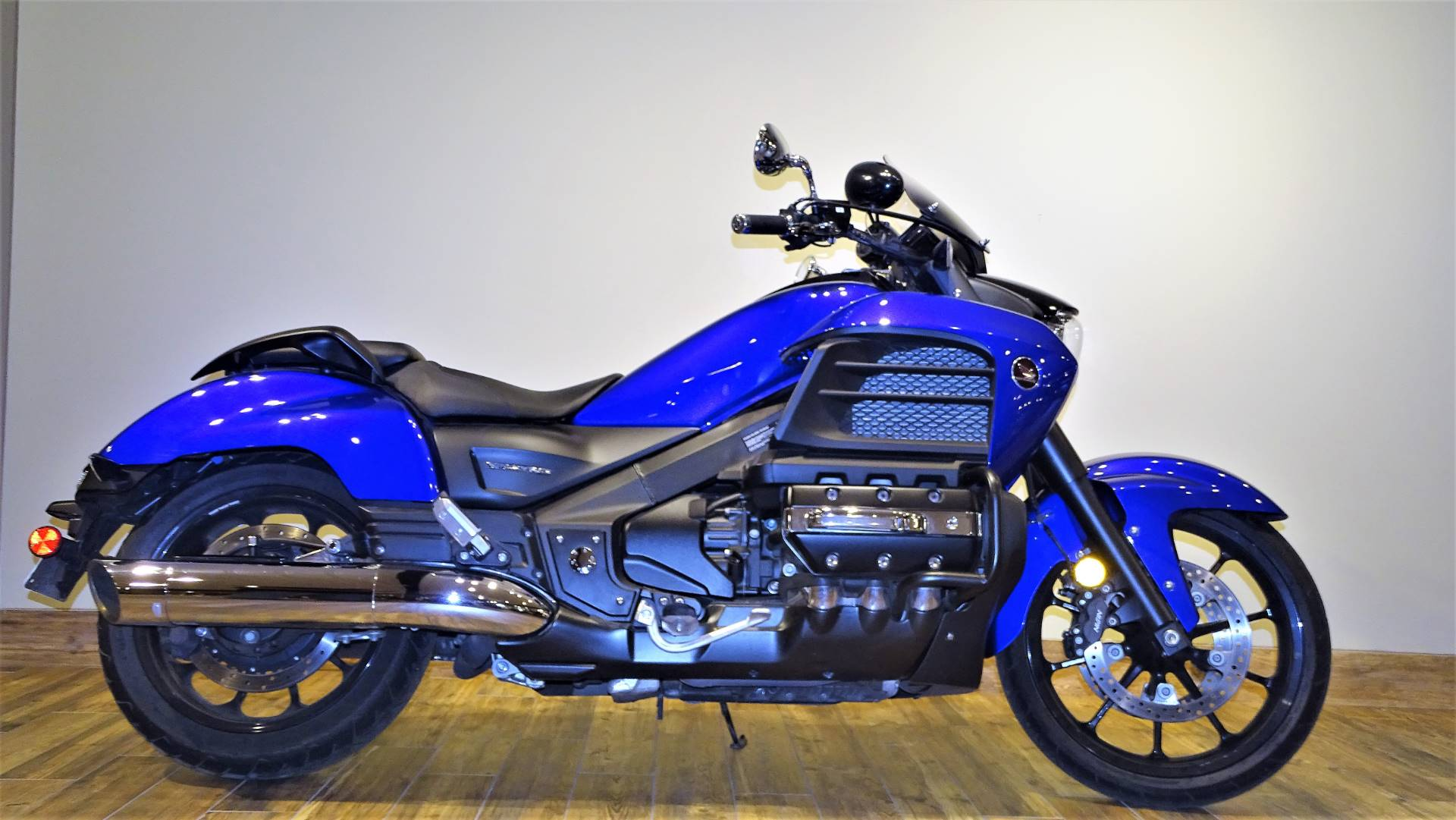 2014 Honda Gold Wing® Valkyrie® in Saint Michael, Minnesota