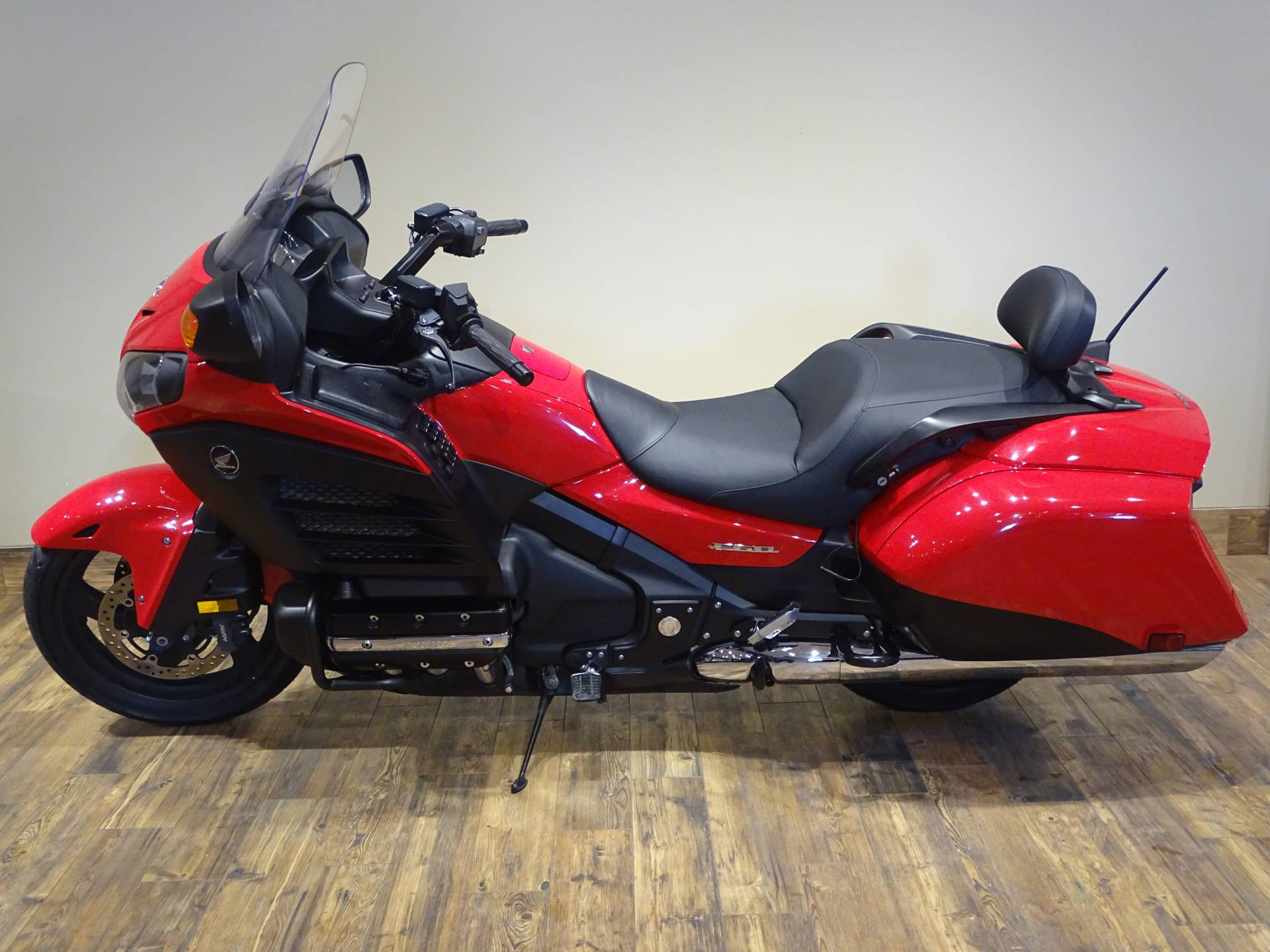 2013 Honda Gold Wing® F6B in Saint Michael, Minnesota