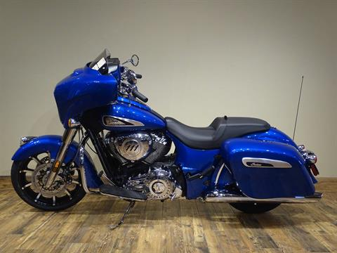 2019 Indian Chieftain® Limited Icon Series in Saint Michael, Minnesota