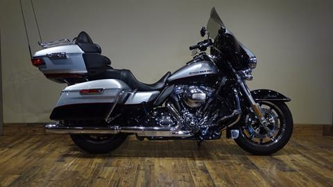 2015 Harley-Davidson Ultra Limited Low in Saint Michael, Minnesota