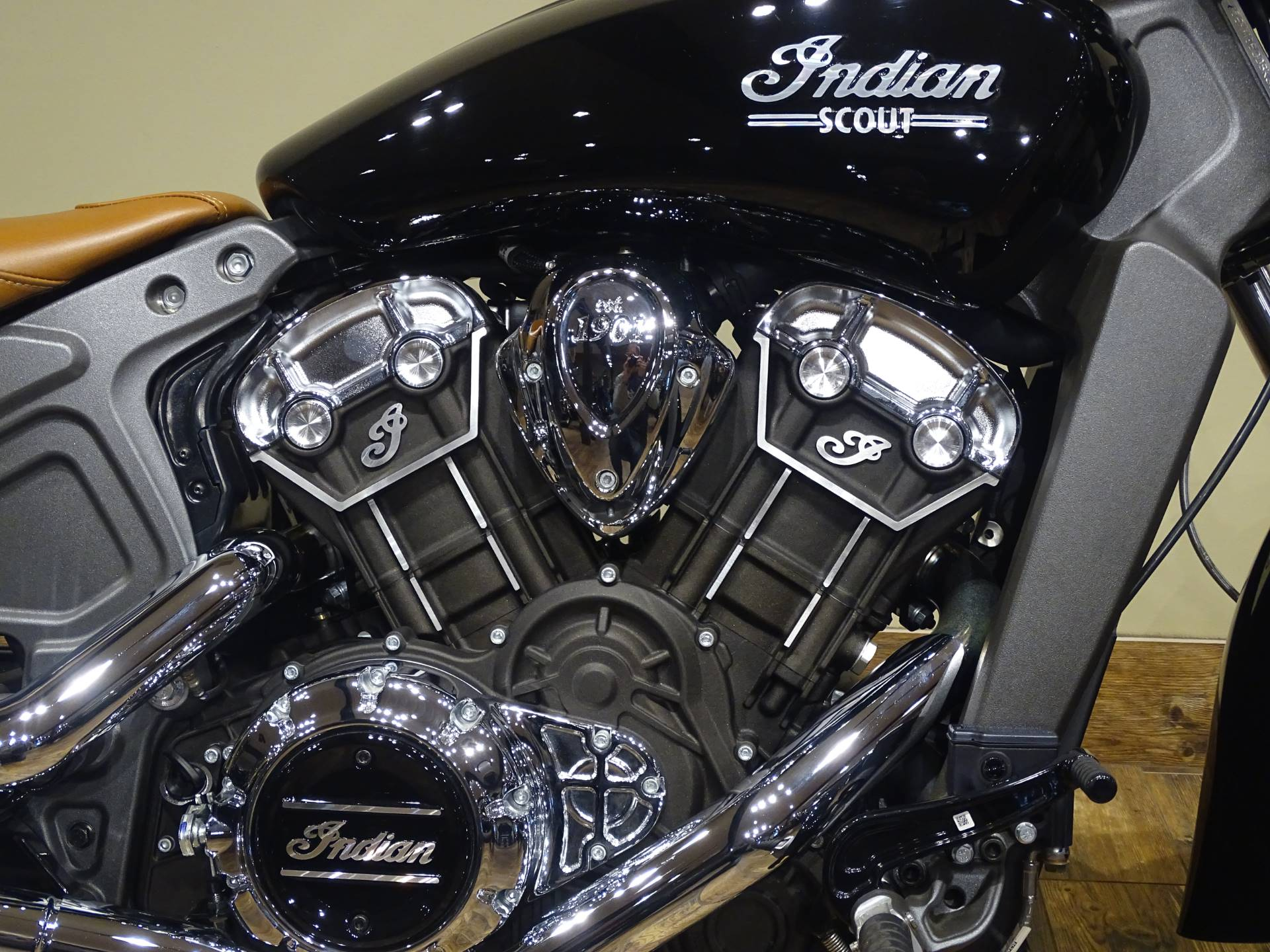 2019 Indian Scout® ABS in Saint Michael, Minnesota - Photo 3