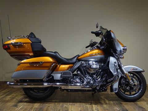 2014 Harley-Davidson Ultra Limited in Saint Michael, Minnesota