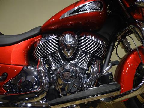 2019 Indian Chieftain® Limited ABS in Saint Michael, Minnesota - Photo 3