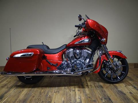 2019 Indian Chieftain® Limited ABS in Saint Michael, Minnesota