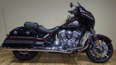 2018 Indian Chieftain® Limited ABS in Saint Michael, Minnesota - Photo 1