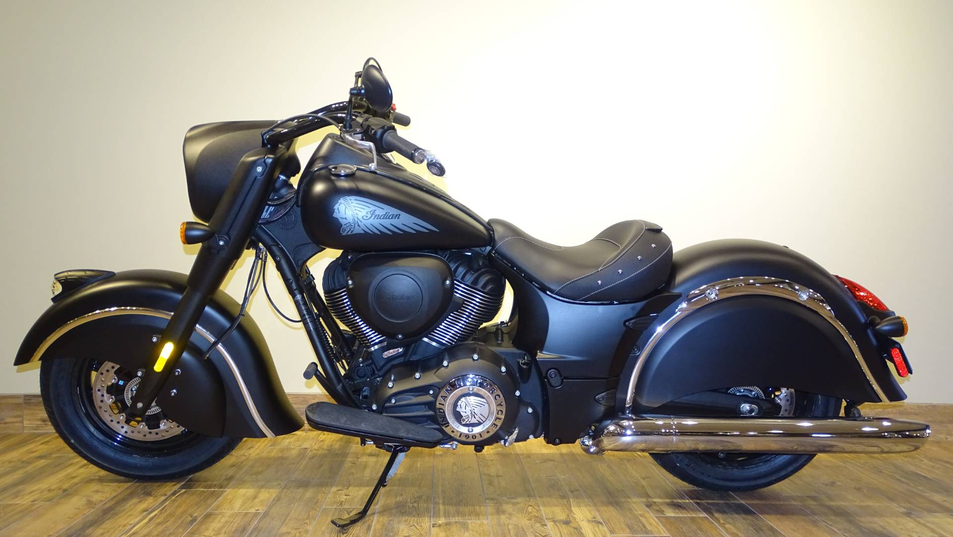 2018 Indian Chief Dark Horse® ABS in Saint Michael, Minnesota