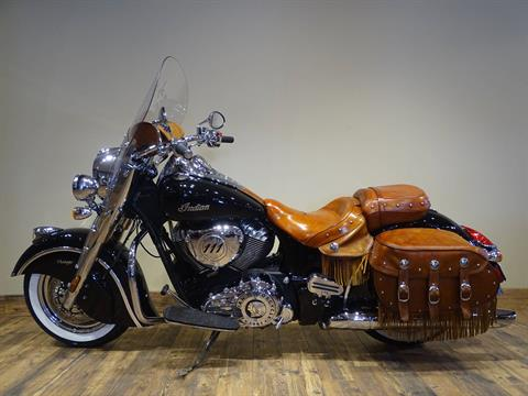 2014 Indian Chief® Vintage in Saint Michael, Minnesota
