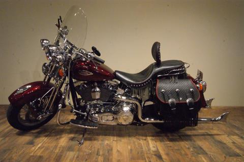 2000 Harley-Davidson FXSTS Springer® Softail® in Saint Michael, Minnesota