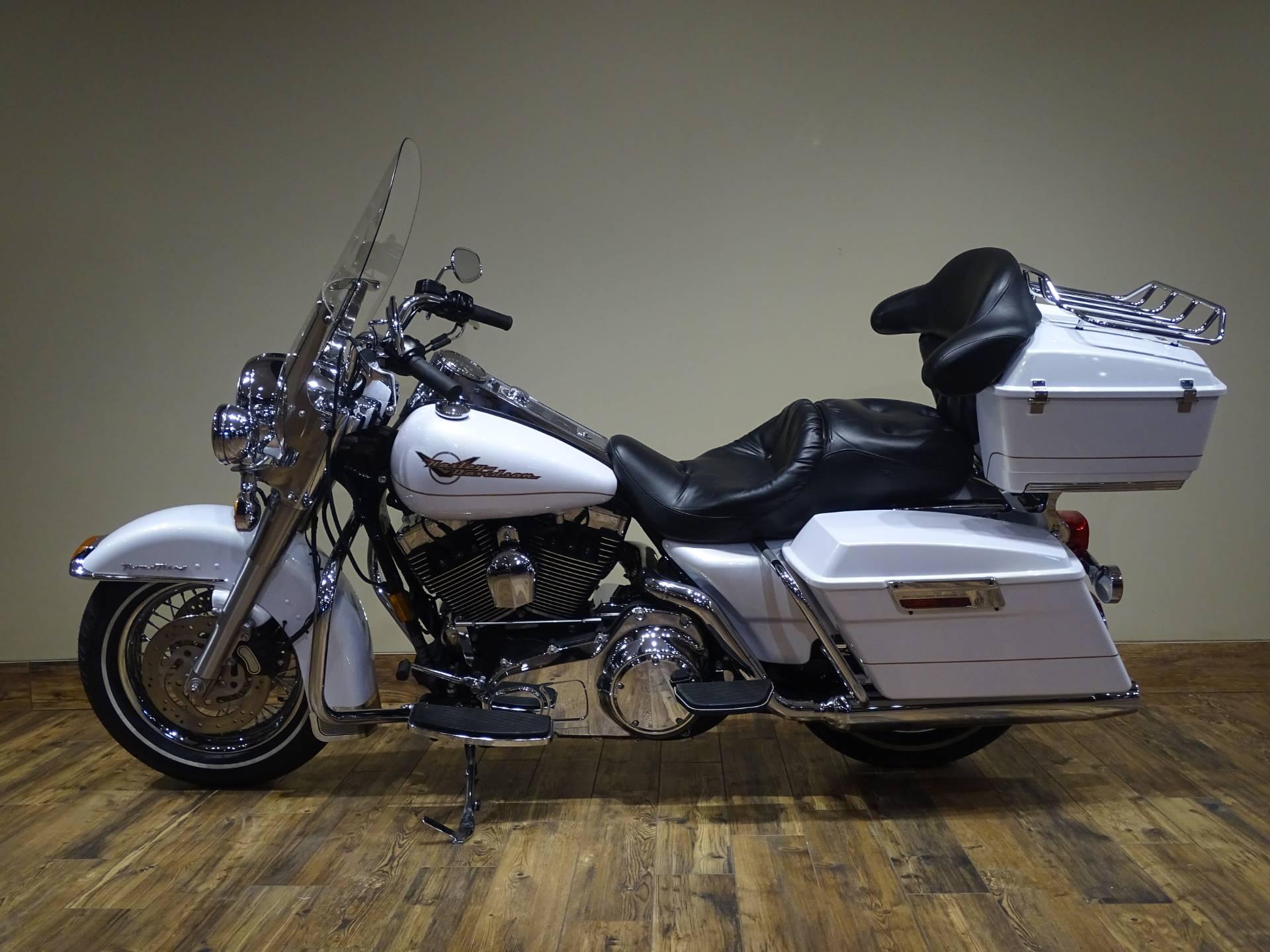 2007 Harley-Davidson FLHR Road King 2