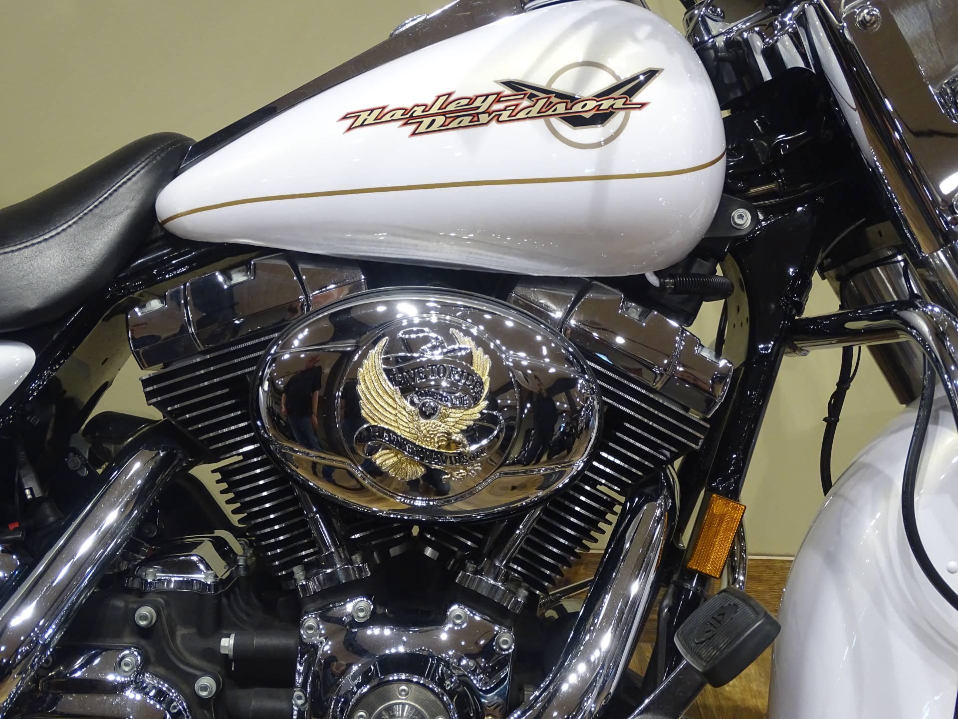2007 Harley-Davidson FLHR Road King 3