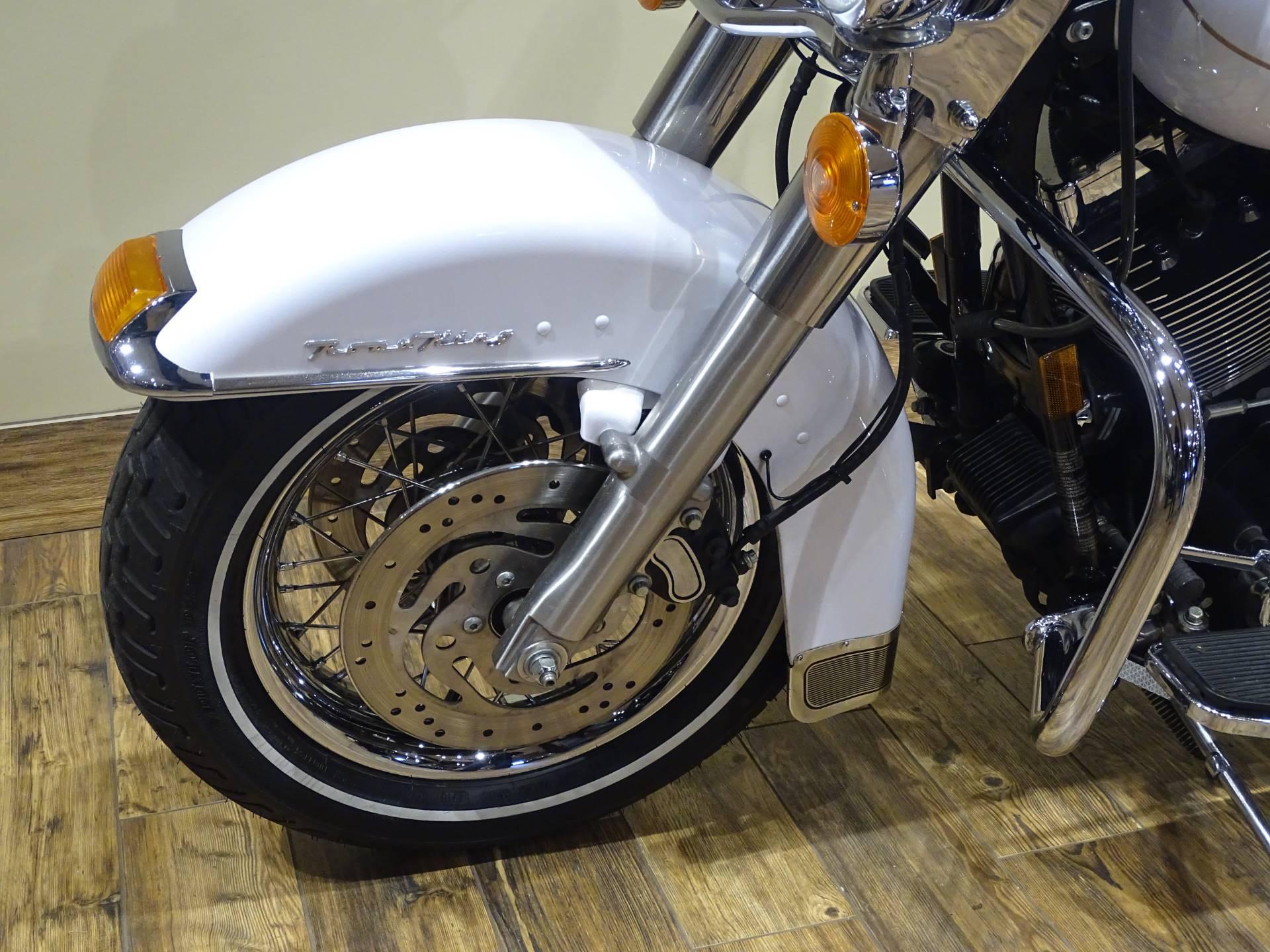 2007 Harley-Davidson FLHR Road King 5