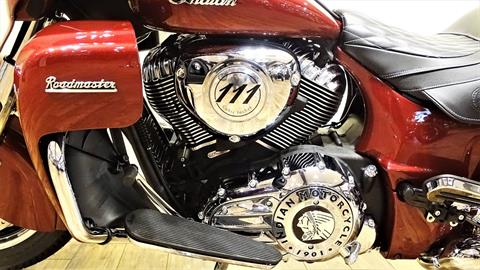 2017 Indian Roadmaster® in Saint Michael, Minnesota
