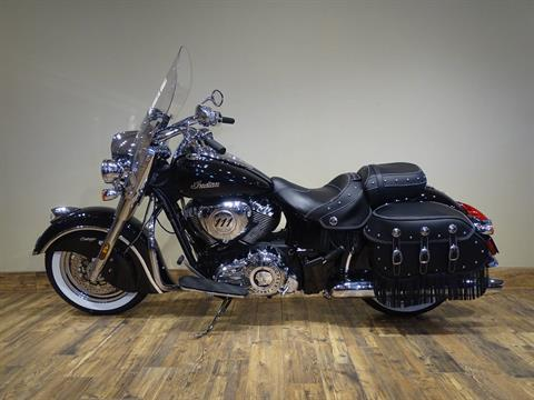 2019 Indian Chief® Vintage ABS in Saint Michael, Minnesota
