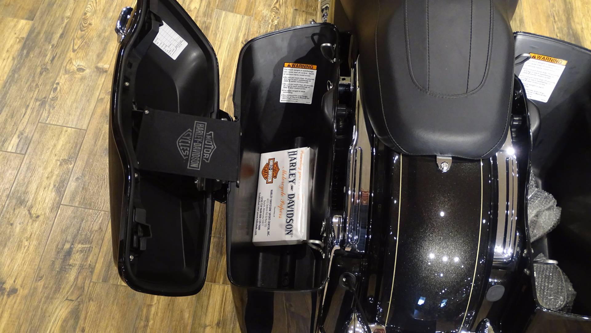 2016 Harley-Davidson Road Glide® Special in Saint Michael, Minnesota