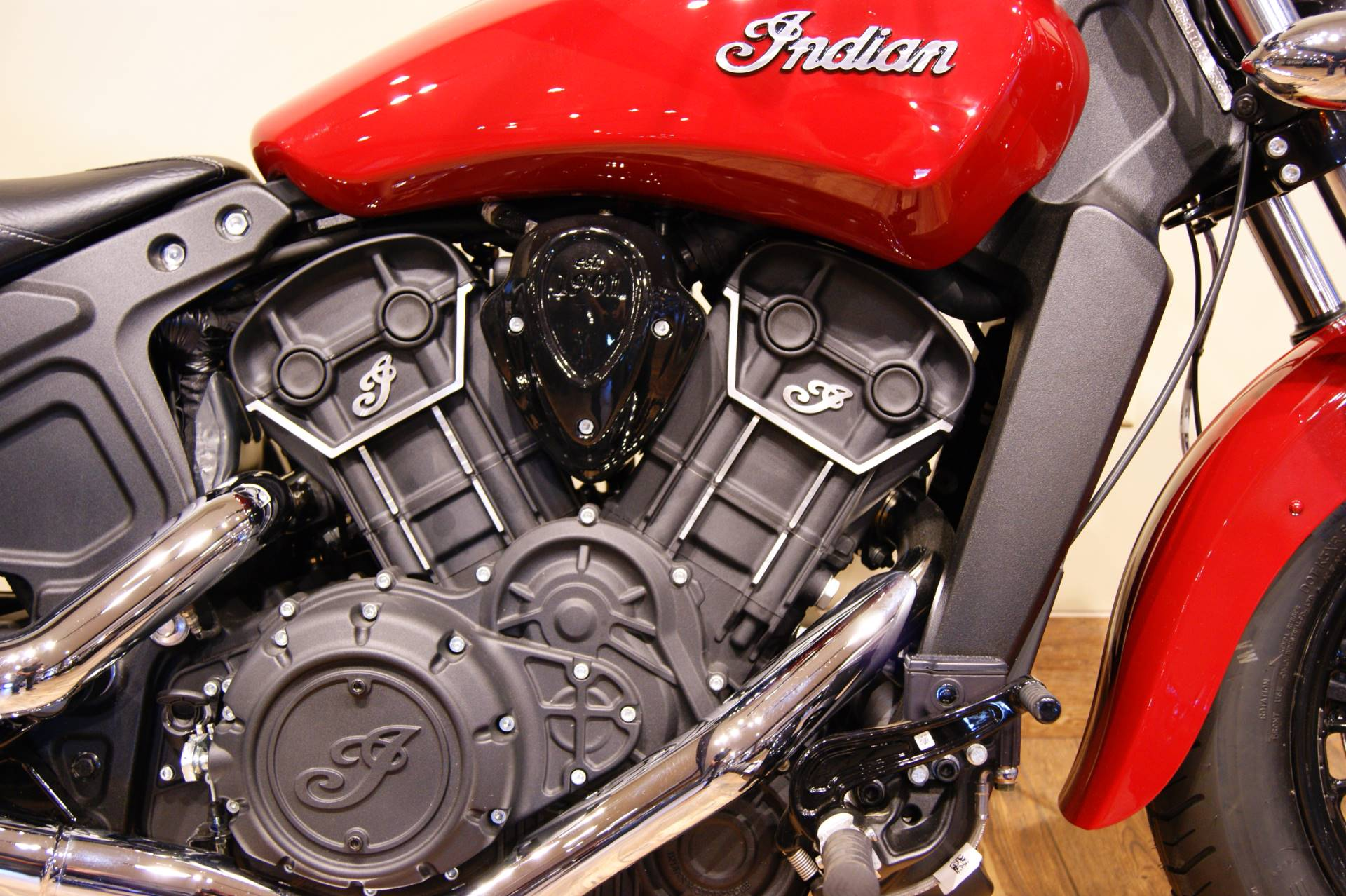 2018 Indian Scout® Sixty ABS in Saint Michael, Minnesota