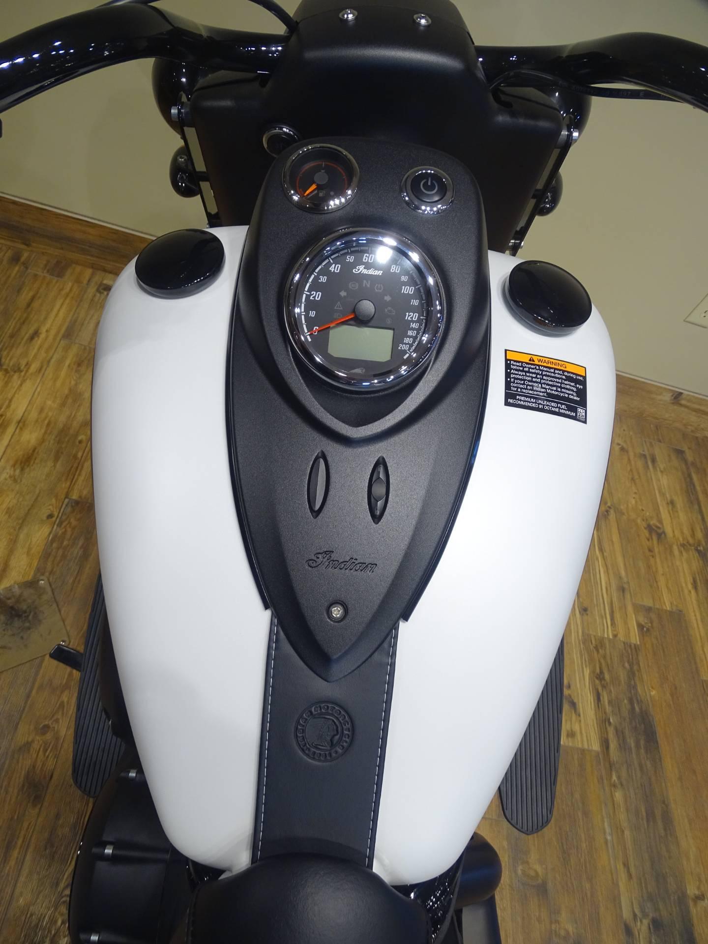 New 2019 Indian Springfield Dark Horse Abs Motorcycles In Saint Honda Elite 80 Scooter Wiring Schematic Michael Minnesota
