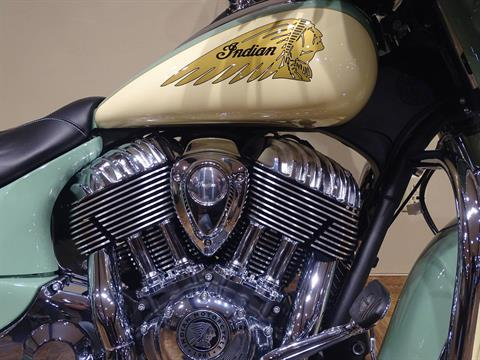 2019 Indian Chieftain® Classic Icon Series in Saint Michael, Minnesota - Photo 3