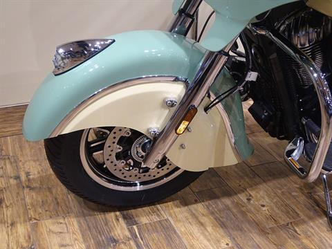 2019 Indian Chieftain® Classic Icon Series in Saint Michael, Minnesota - Photo 5