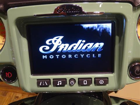 2019 Indian Chieftain® Classic Icon Series in Saint Michael, Minnesota - Photo 8