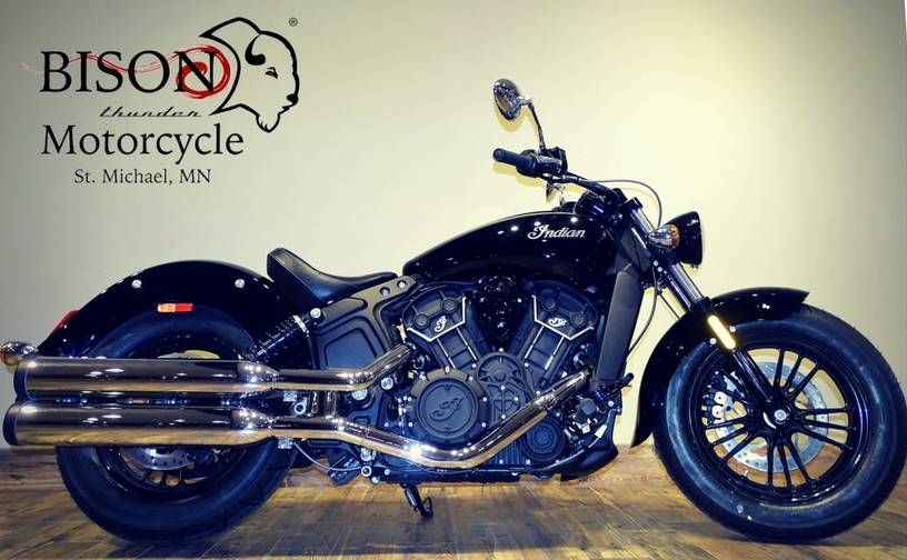 2017 Indian Scout® Sixty in Saint Michael, Minnesota
