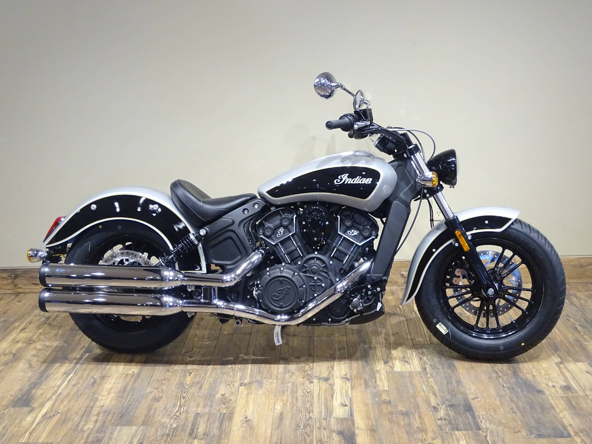 2019 Indian Scout® Sixty ABS in Saint Michael, Minnesota - Photo 1