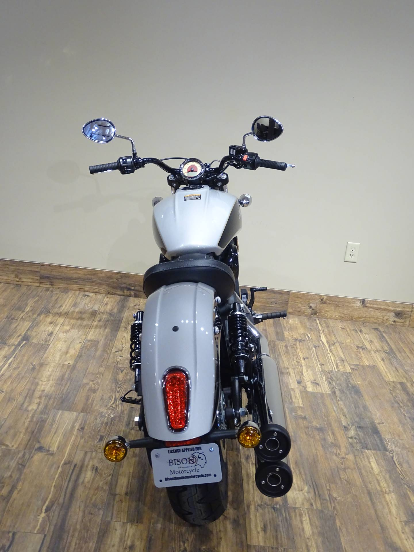2019 Indian Scout® Sixty ABS in Saint Michael, Minnesota - Photo 11