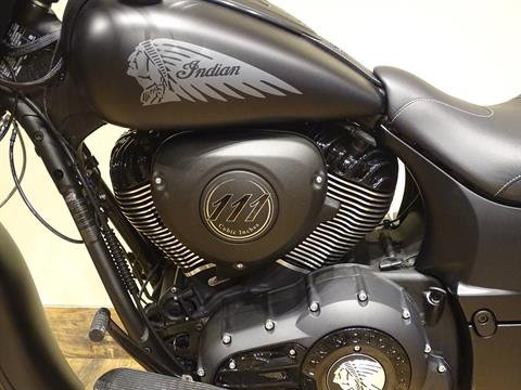 2019 Indian Chief Dark Horse® ABS in Saint Michael, Minnesota - Photo 4