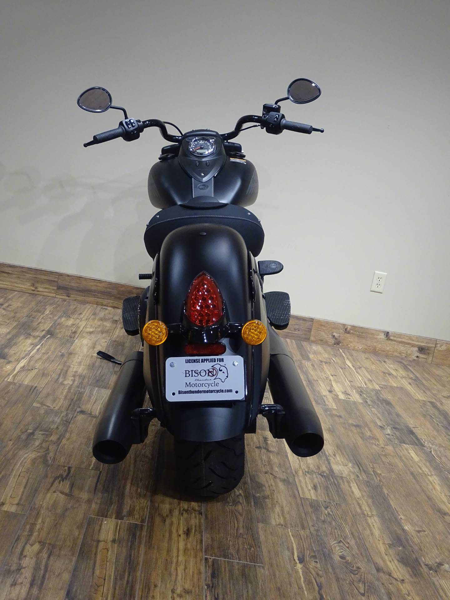 2019 Indian Chief Dark Horse® ABS in Saint Michael, Minnesota - Photo 11