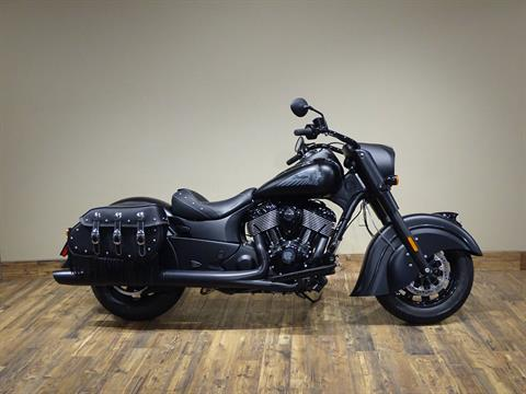 2019 Indian Chief Dark Horse® ABS in Saint Michael, Minnesota - Photo 1