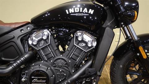 2019 Indian Scout® Bobber ABS in Saint Michael, Minnesota - Photo 3