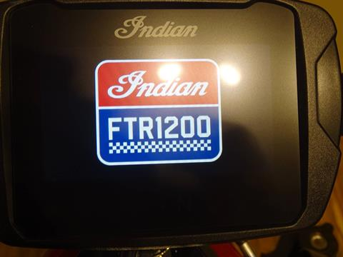 2019 Indian FTR™ 1200 S in Saint Michael, Minnesota - Photo 8