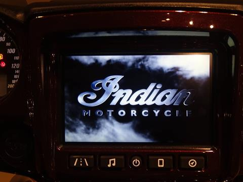 2019 Indian Chieftain® Limited ABS in Saint Michael, Minnesota - Photo 8