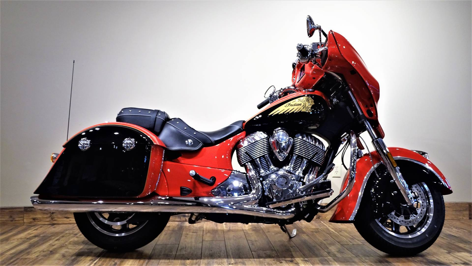2017 Indian Chieftain 1