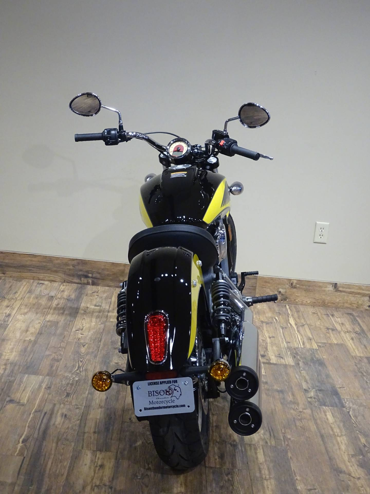 2019 Indian Scout® ABS Icon Series in Saint Michael, Minnesota