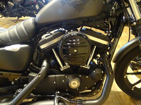 2018 Harley-Davidson Iron 883™ in Saint Michael, Minnesota - Photo 3