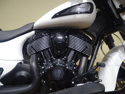 2019 Indian Chieftain Dark Horse® ABS in Saint Michael, Minnesota - Photo 3