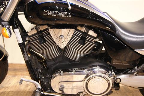 2008 Victory Hammer® in Saint Michael, Minnesota